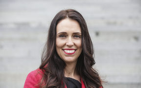 Jacinda Ardern, Labour Party Leader