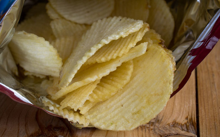 Crisp crisis fears in New Zealand after potato shortage