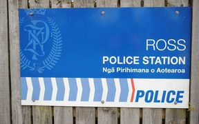 There's concern over a lack of police presence in the West Coast town of Ross.