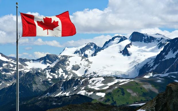 Canada was the largest source of foreign investment in New Zealand in the last two years.