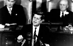 What do the withheld 300 documents say about the JFK assassination