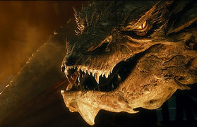 030314. Photo Weta Digital. Still images from the Hobbit, Desolation of Smaug