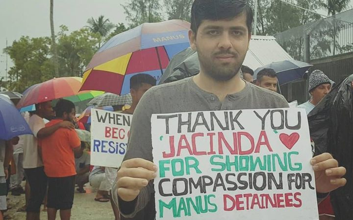 Manus Island: UN urges Australia to end 'humanitarian emergency'