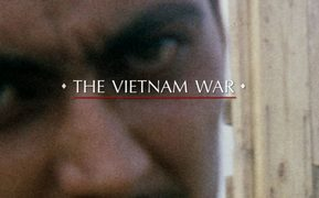 'The Vietnam War' by Ken Burns - available on demand in New Zealand but not on air.