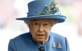 The Paradise Papers leaks show about £10m of the Queen's private money was invested offshore.