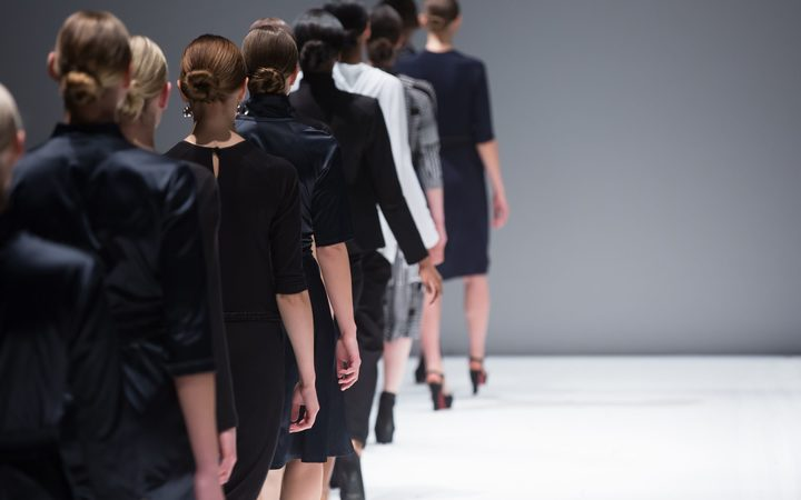 Wellington council still owed $50k from failed fashion week