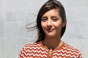 Newest Green MP Golriz Ghahraman