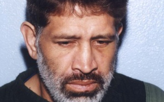 Malcolm Rewa was convicted of Susan Burdett's rape.