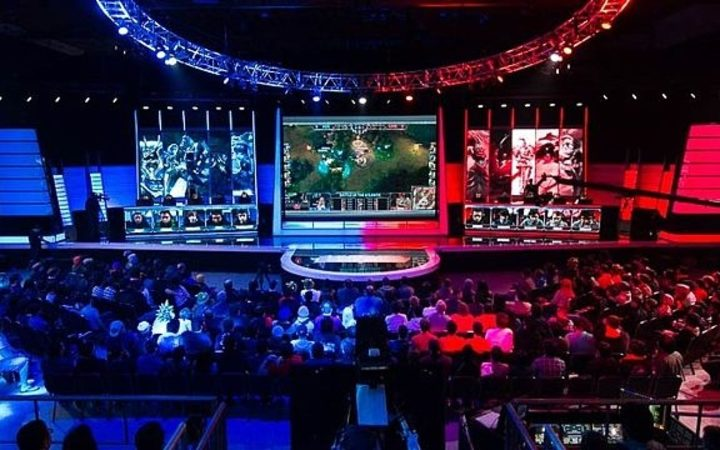 League of Legends esports North American LCS