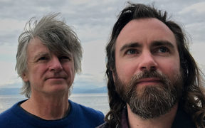 Neil and Liam Finn