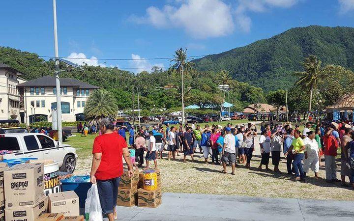 American Samoa investigates food stamp fraud