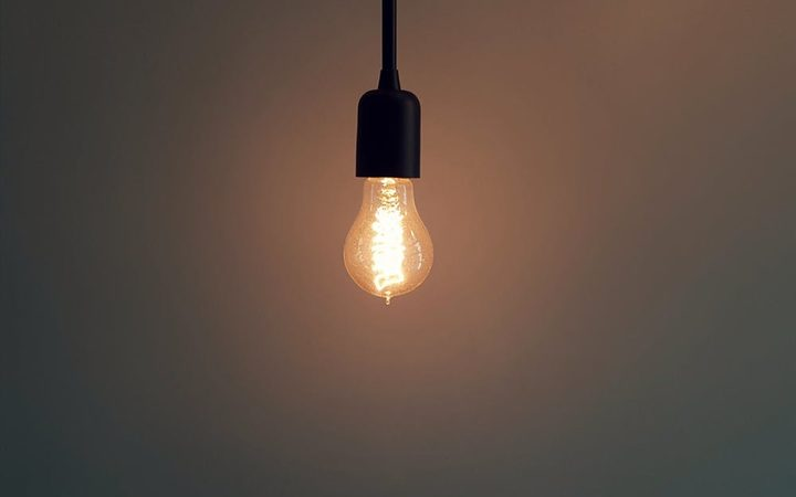 Power rationing over in Niue