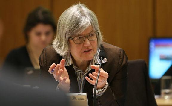 Associate Environment Minister Eugenie Sage. Photo / RNZ
