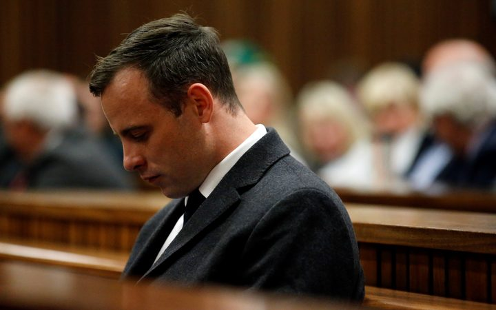 South African Court More Than Doubles Oscar Pistorius's Prison Sentence for Murder