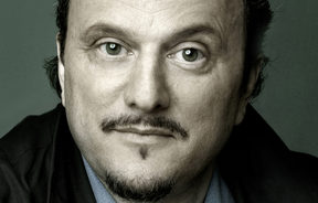 "US Novelist Jeffrey Eugenides, who won the Pulitzer Prize for Middlesex, has a new book of short stories out called ""Fresh Complaint""."