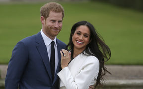 Prince Harry will marry Meghan Markle early next year.
