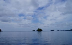 Palau aims for high-end tourism