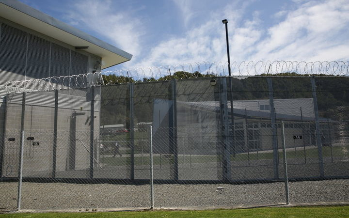 Rimutaka prison