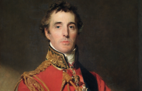 Sir Arthur Wellesley, 1st Duke of Wellington