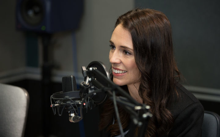 Jacinda Ardern is the preferred Prime Minister still.