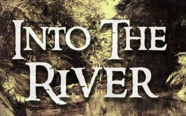 Into the River book cover