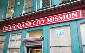 Auckland City Mission
