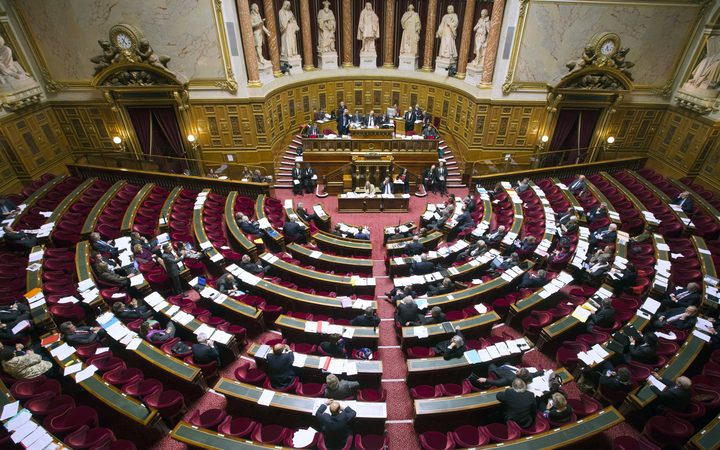 French Senate approves New Caledonia electoral law