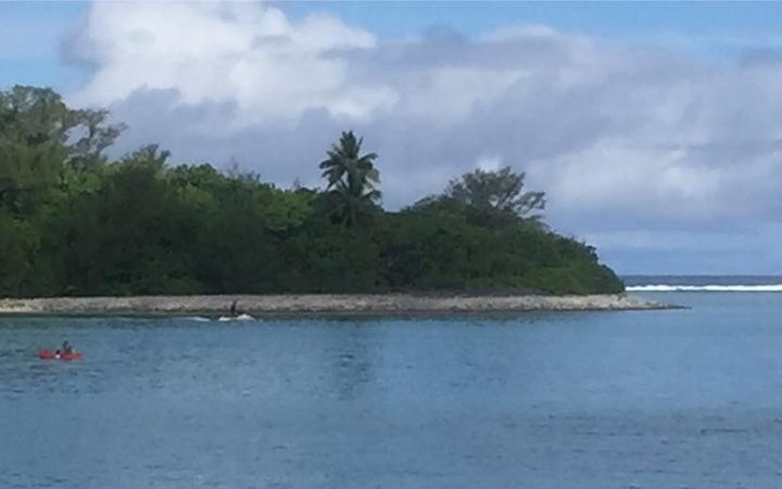 Cook Islands MP raises concerns about jet ski use on Muri Lagoon
