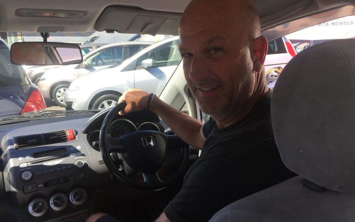 My month as an Uber driver   RNZ