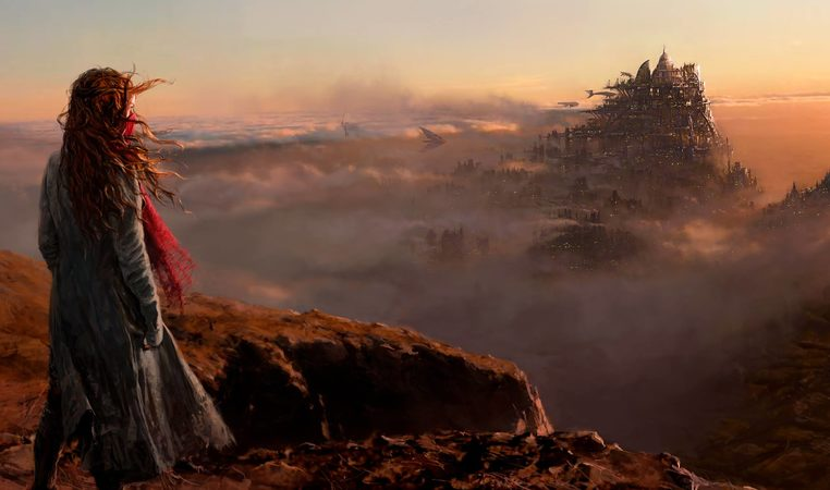 'Mortal Engines' to Receive 5% Bonus From New Zealand