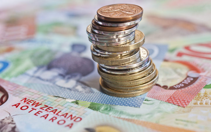 NZ's current account deficit shrinks