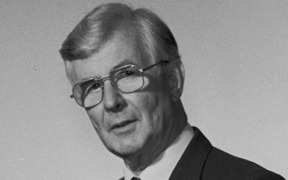 Professor Peter Godfrey