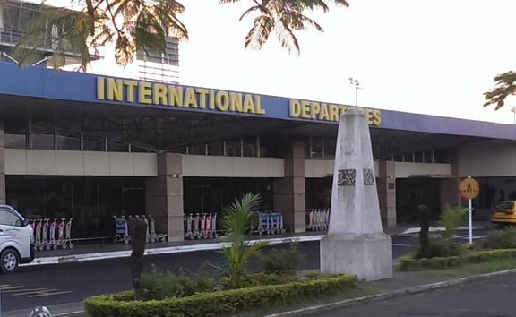 Nadi International Airport, Fiji
