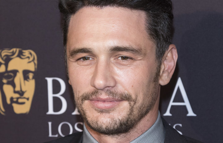 Five women accuse James Franco of inappropriate behavior