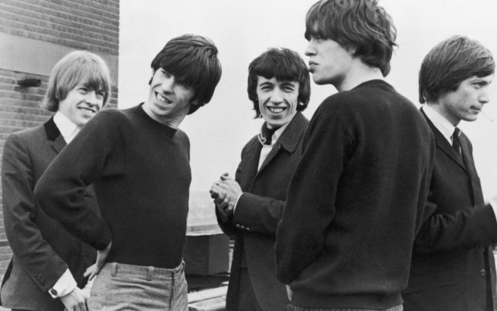 On Air by The Rolling Stones | RNZ