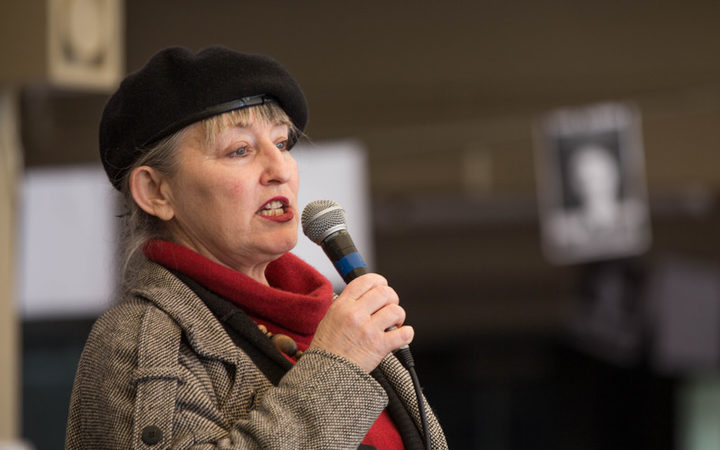 Photo:RNZ / Claire Eastham-Farrelly