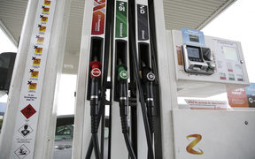 Z petrol stations are among those affected by the sulphuric fuel.