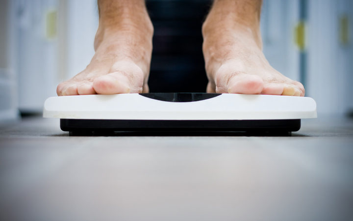 The surprising truth about weight loss