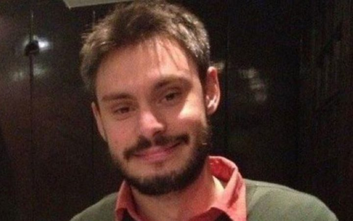 Regeni's body was found dumped in the outskirts of Cairo.