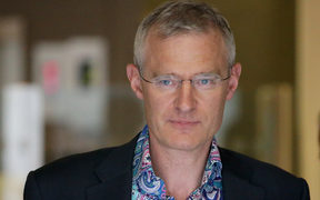 BBC presenter Jeremy Vine says he supports his female colleagues.