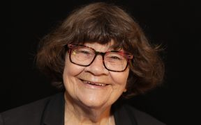 Dame Joy Cowley talks to RNZ presenter Wallace Chapman about her life and career.