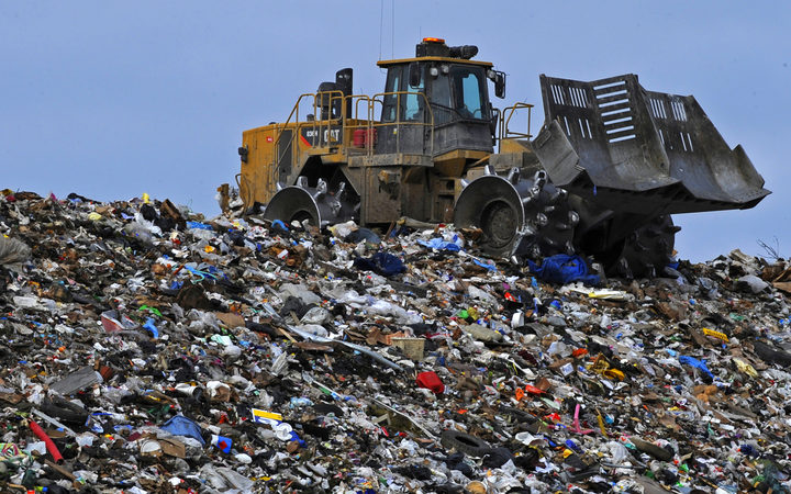 American Samoa landfill gets an extension