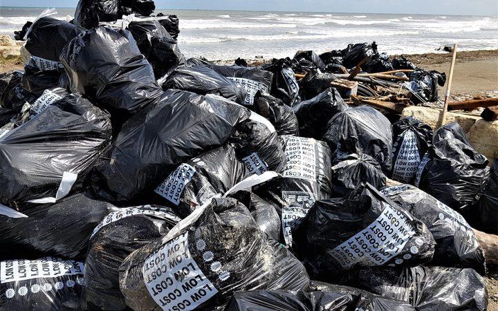 Thames-Coromandel council says no to non-kerbside rubbish