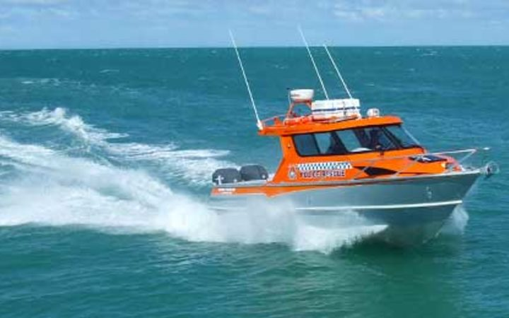 A joint-agency programme aimed at improving maritime safety in the Pacific provided a purpose-built response boat for the Kiribati Police Maritime Unit