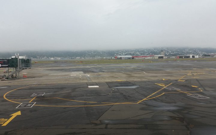 Fog continues to causes disruptions at Wgtn Airport