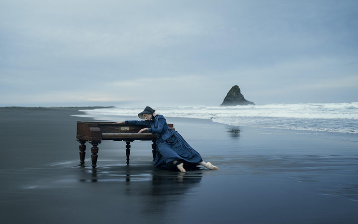 Royal New Zealand Ballet's The Piano
