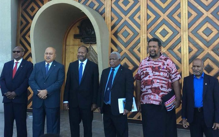 West Papuan MSG bid at a dead end, says Jakarta