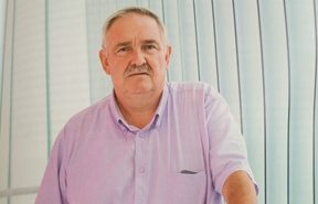 Professor David Nutt: 'Any drug which is less harmful than alcohol ... should be available as an alternative to alcohol.'