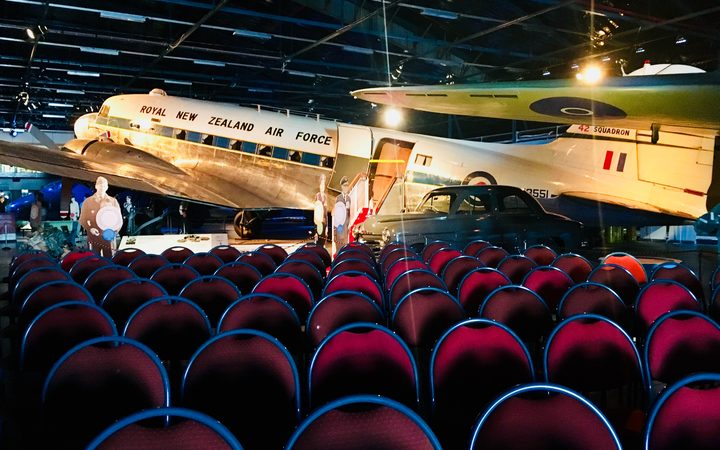 Airforce Museum of New Zealand