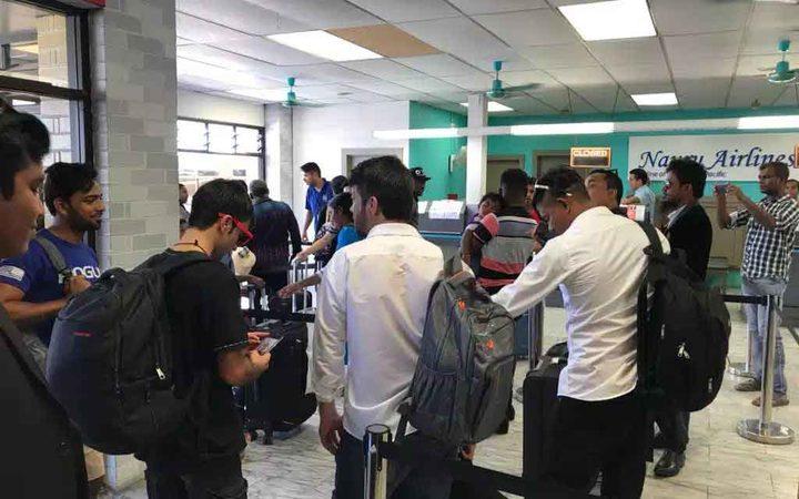 More refugees leave Nauru for resettlement